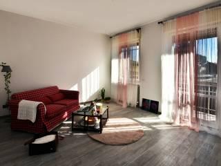 Photo - 3-room flat via Alessandro Manzoni 75, Marcallo con Casone