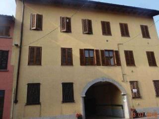 Foto - Appartamento all'asta via Carlo Moreschi, 27, Cermenate