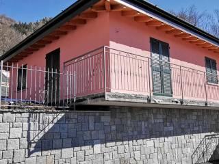 Foto - Villa unifamiliare via 20 Settembre, Blessagno