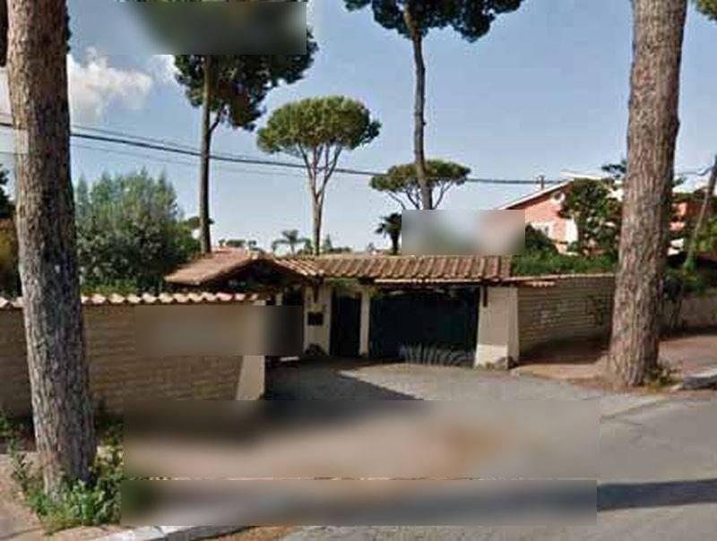 Vendita Villa bifamiliare in viale di Castel Porziano 318 ...