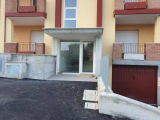 Photo - 3-room flat via Italia 1, Cordesco, Notaresco
