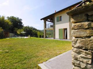 Foto - Casale, nuovo, 375 mq, Castelletto d'Erro