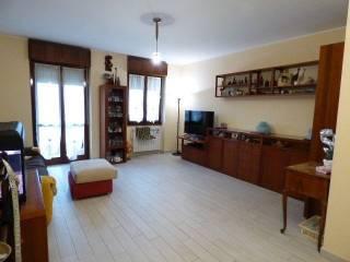 Photo - 4-room flat ground floor, Bussero