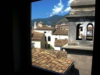 Photo - Building piazza Cesario Baronio, 36, Sora