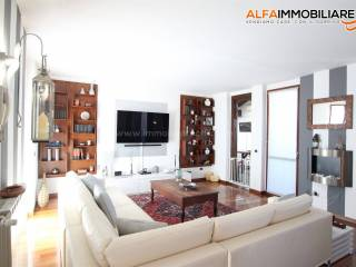 Photo - Penthouse via Lazzaro Spallanzani 6, Trecate