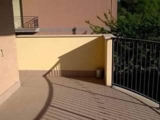 Foto - Quadrilocale via Villa San Filippo15, Monte San Giusto