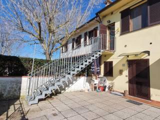 Foto - Terratetto unifamiliare via Ceria 31, Badia - Musigliano, Cascina