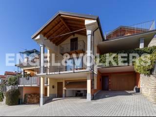 Foto - Villa a schiera via Fondotoce, San Bernardino Verbano