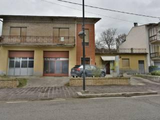 Foto - Appartamento via Edmondo de Amicis, Colmurano