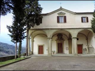 Photo - Studio good condition, mezzanine, San Domenico, Fiesole