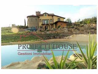 Photo - Single family villa Strada Provinciale Caninese, Tuscania