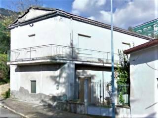 Foto - Terratetto unifamiliare via dei Gradi, Presenzano