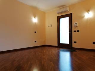 Photo - Penthouse excellent condition, 104 sq.m., Castellazzo Bormida