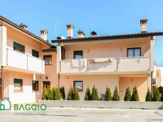 Foto - Villa a schiera, ottimo stato, Borgo Valbelluna