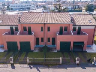 Foto - Villa bifamiliare via San Pio X, Castelfranco Veneto