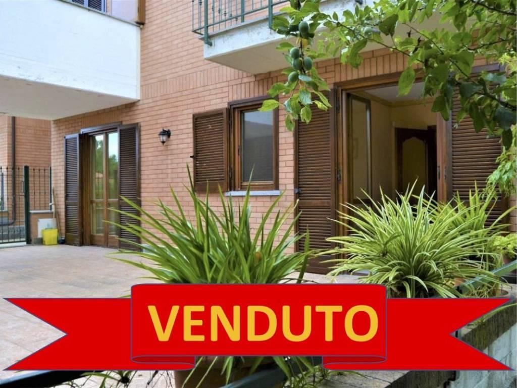 foto Venduto 4-room flat via al Cerrone 11, Villar Dora