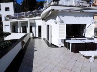 Foto - Appartamento via Macera 39, Porto, Rapallo