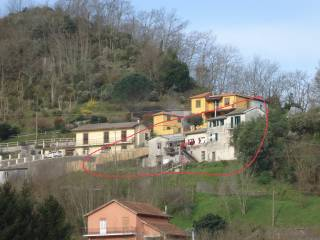 Foto - Terratetto unifamiliare via Quartaie, Serra, Cicagna
