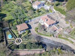 Photo - Single family villa Colle dei Frati, Zagarolo