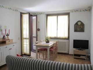 Photo - 3-room flat good condition, mezzanine, Santa Maria Maggiore