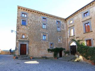 Photo - Single-family townhouse Civita, Civita, Bagnoregio