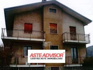 Foto - Appartamento all'asta via Caraglio, 3, Valgrana