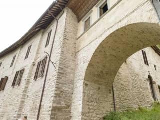 Foto - Appartamento via della cattedrale, 13, Gubbio