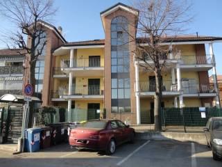 Photo - 3-room flat via Bruino 35, Piossasco