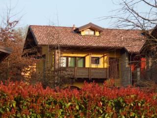 Фотография - Четырехкомнатная квартира via Albano Sant'Alessandro 26, Brusaporto