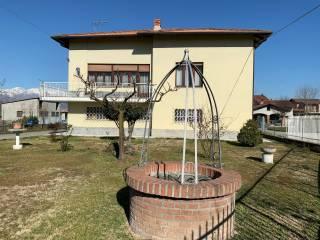 Photo - Single family villa via Santa Maria, Strambino