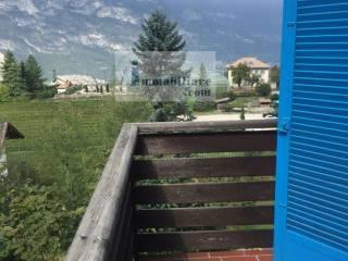 Photo - Terraced house via Rio Molino, 17, Salorno