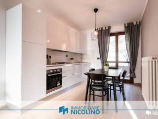 Foto - Trilocale via Roddino 20, Monforte d'Alba