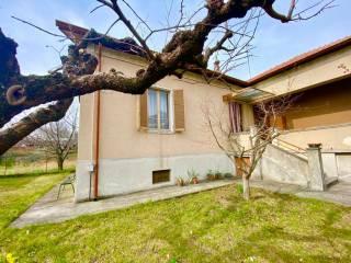 Foto - Villa unifamiliare via Strusiglia, Ivrea