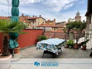Foto - Quadrilocale via San Francesco d'Assisi, Busca