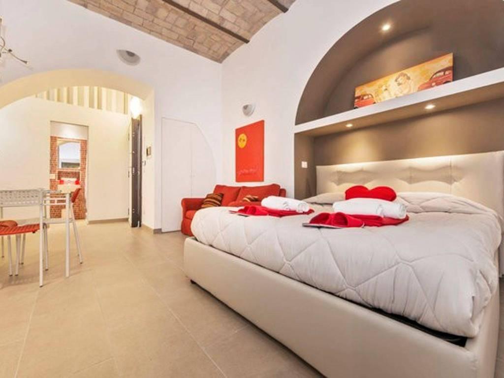 Affitto Appartamento Roma. Monolocale in via Statilia 1 ...