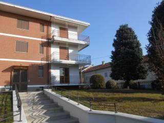 Foto - Trilocale via Vittorio Alfieri, Caluso