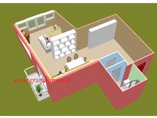 Foto - Open space, nuovo, primo piano, Bosco Chiesanuova