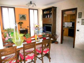 Photo - 4-room flat good condition, second floor, Reggiolo