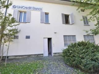 Foto - Appartamento via Giuseppe Mazzini, Bassano Bresciano