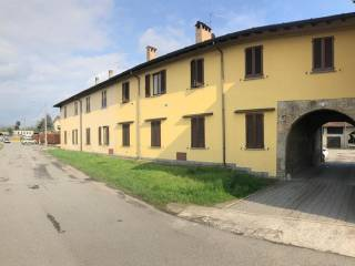 Фотография - Двухкомнатная квартира Cascina Bettolino, Usmate Velate
