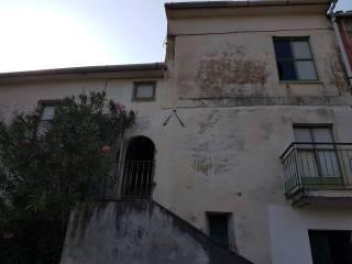 Foto - Rustico, da ristrutturare, 8450 mq, Torrione Alto - Sala Abbagnano, Salerno