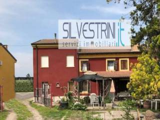 Foto - rustico / casale all'asta via Rizza 22, Palù