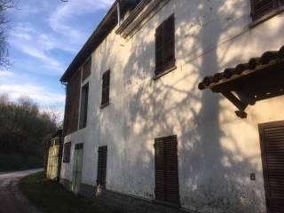Foto - Rustico Strada Ronco Gennaro, 2, Grazzano Badoglio