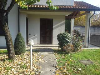 Photo - Terraced house 3 rooms, excellent condition, Buscate