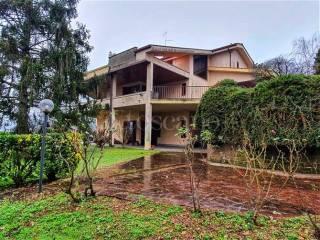 Photo - Single family villa Montelarco, Rignano Flaminio