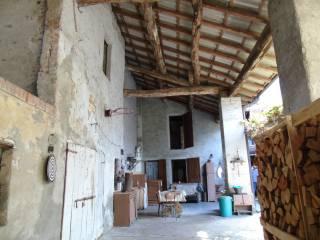 Photo - Maison ferme, excellent état, 382 m2, Passarera, Capergnanica
