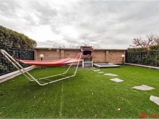 Photo - Terraced house via John Fitzgerald Kennedy, Cormano