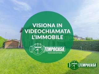 Foto - Villa unifamiliare via delle Rogge, Villamaggiore, Lacchiarella
