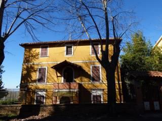 Foto - Villa bifamiliare, buono stato, 430 mq, Collevecchio