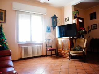 Photo - Single family villa, good condition, 105 sq.m., Borgo Virgilio